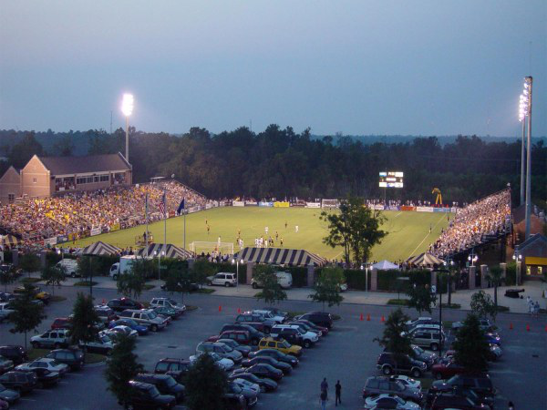 MUSC Health Stadium (Charleston, South Carolina)