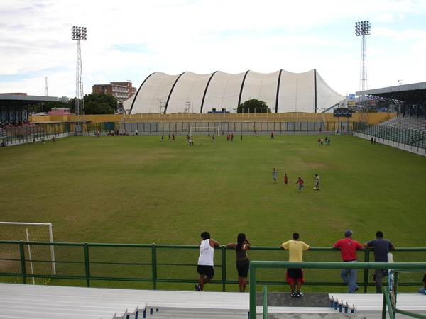 Estadio Farid Richa (Barquisimeto)