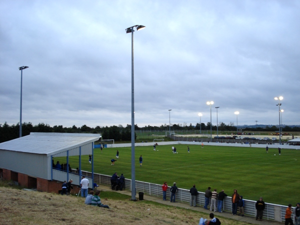 Wallace Binder Stadium (Maldon, Essex)