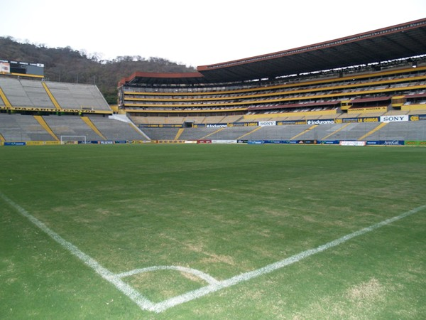 Estadio Monumental Isidro Romero Carbo (Guayaquil)