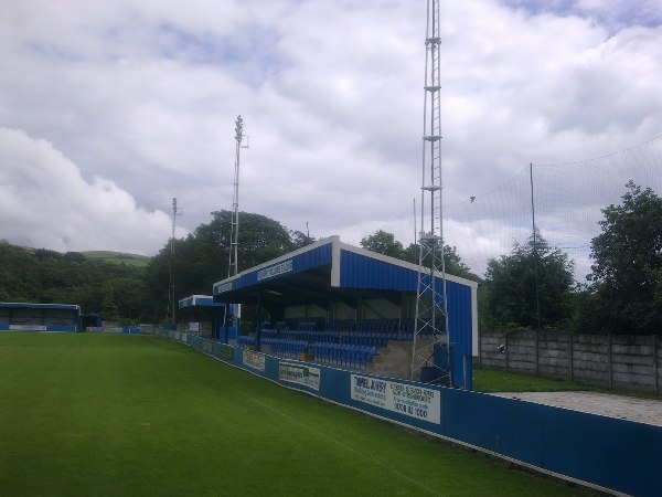 The Harry Williams Riverside Stadium (Ramsbottom, Greater Manchester)