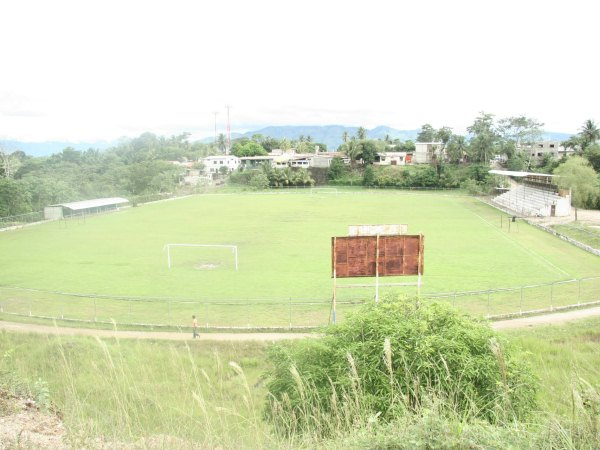 Estadio Municipal Quirigua (Los Amates)