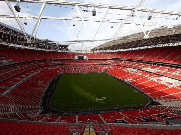 Wembley Stadium (London)