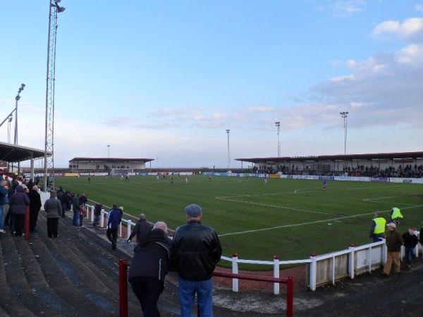 Gayfield Park (Arbroath)