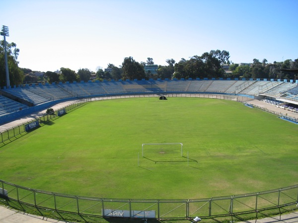 Estadio Sausalito (Viña del Mar)