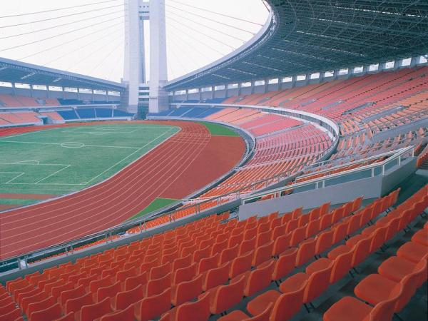 Yellow Dragon Sports Center (Hangzhou)