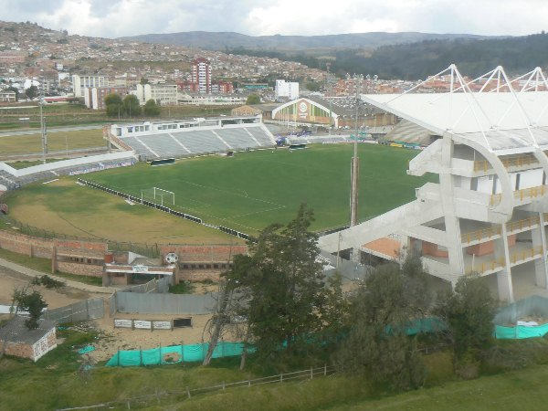 Estadio de La Independencia (Tunja)