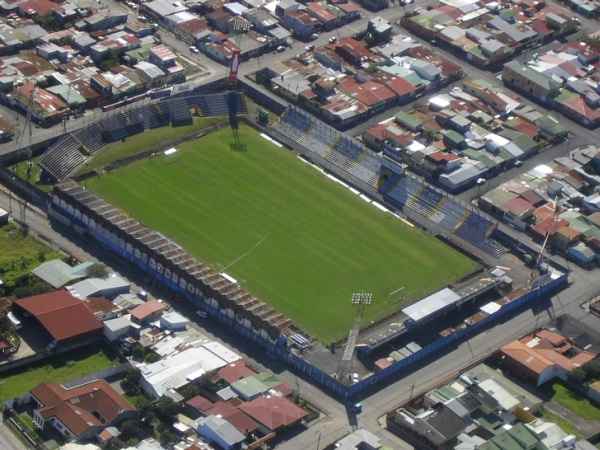 Estadio José Rafael Fello Meza (Cartago)