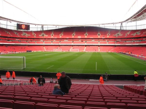 Emirates Stadium (London)