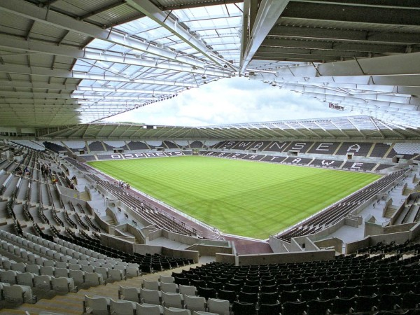 Liberty Stadium (Swansea)