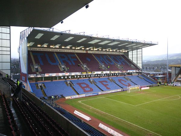 Turf Moor (Burnley)