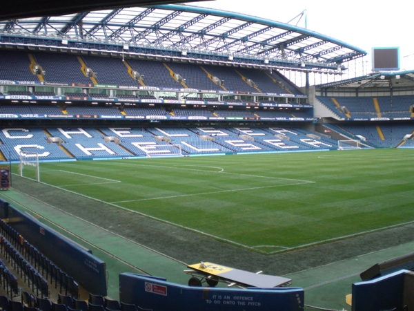 Stamford Bridge (London)