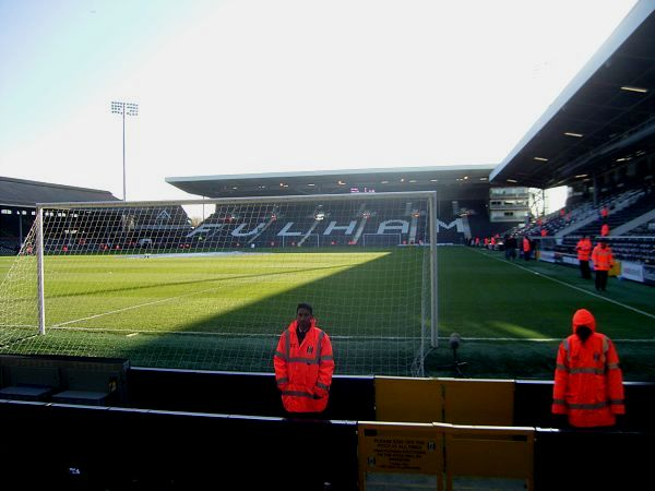 Craven Cottage (London)