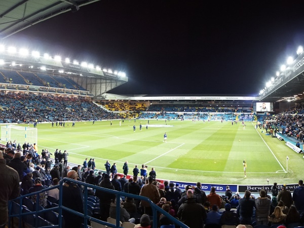 Elland Road (Leeds, West Yorkshire)