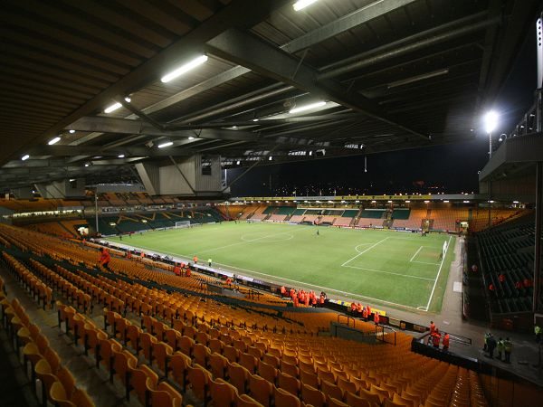 Carrow Road (Norwich, Norfolk)