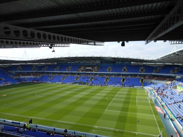 Madejski Stadium (Reading, Berkshire)