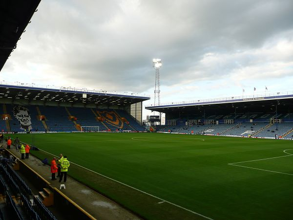 Fratton Park (Portsmouth)