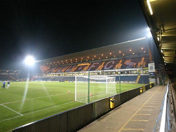 Adams Park (High Wycombe, Buckinghamshire)