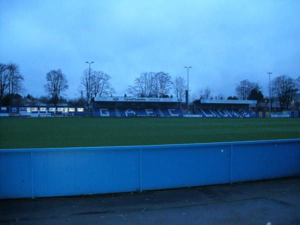 Nethermoor Park (Guiseley, West Yorkshire)