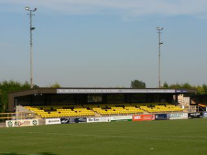 CNG Stadium (Harrogate, North Yorkshire)