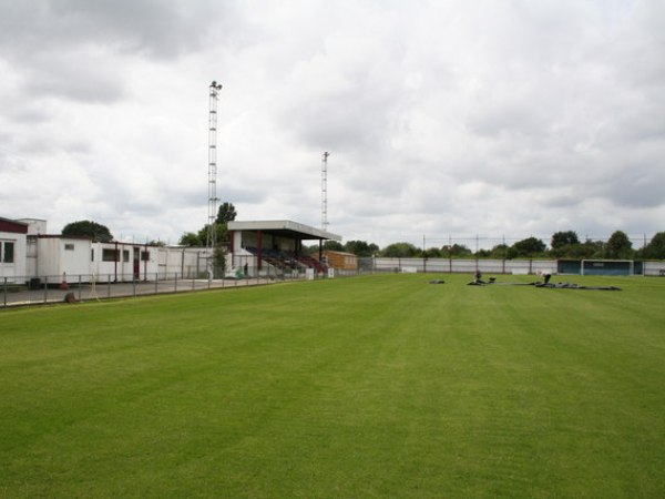 War Memorial Sports Ground (Carshalton, Surrey)