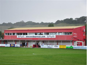 Reachfields Stadium (Hythe, Kent)