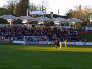 The Dripping Pan (Lewes, East Sussex)