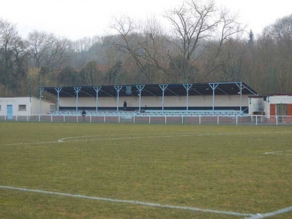 Stade Nicolas Coupé (Ailly-sur-Somme)