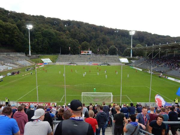 Stadion am Zoo (Wuppertal)