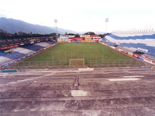 Estadio Francisco Morazán (San Pedro Sula)