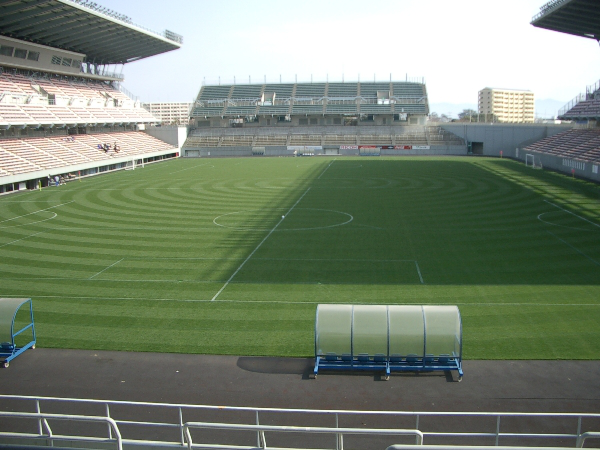 Best Amenity Stadium (Tosu)