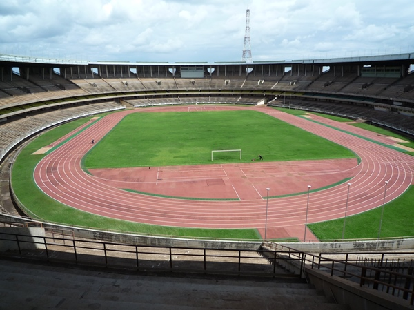 Moi International Sports Centre (Nairobi)