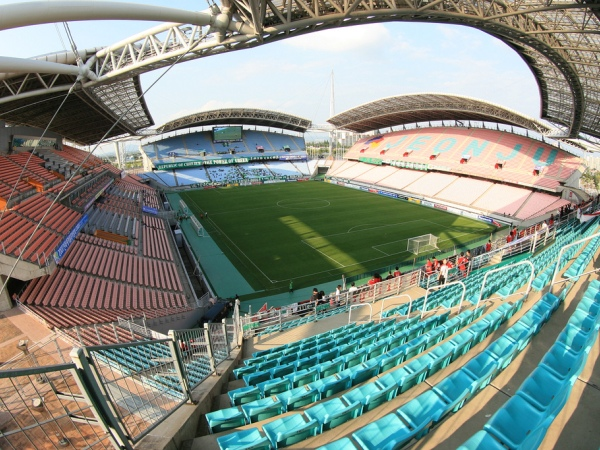 Jeonju World Cup Stadium (Jeonju)