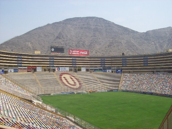 Estadio Monumental (Lima)