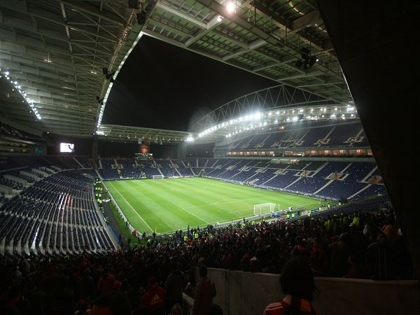 Estádio Do Dragão (Porto)