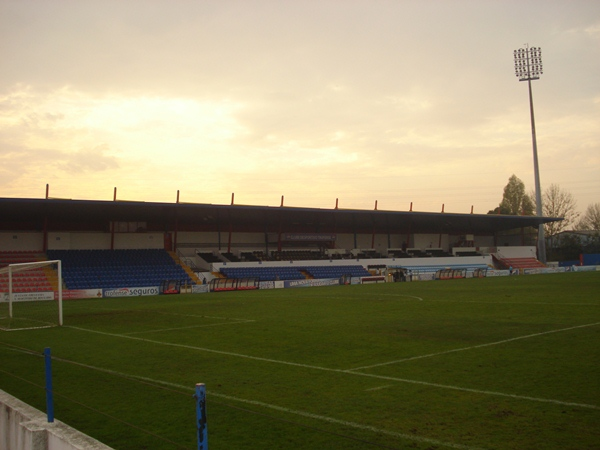 Estádio do Clube Desportivo Trofense (Trofa)