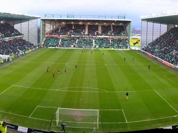 Easter Road Stadium (Edinburgh)