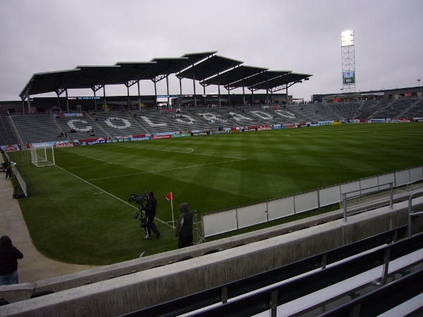 Dick's Sporting Goods Park (Denver, Colorado)