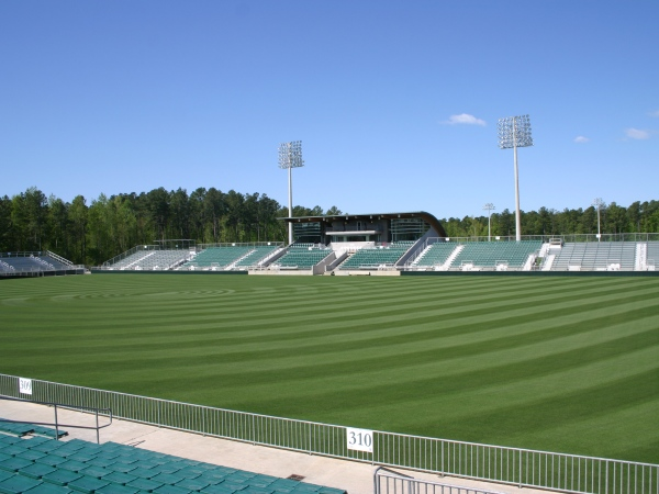 WakeMed Soccer Park (Cary, North Carolina)