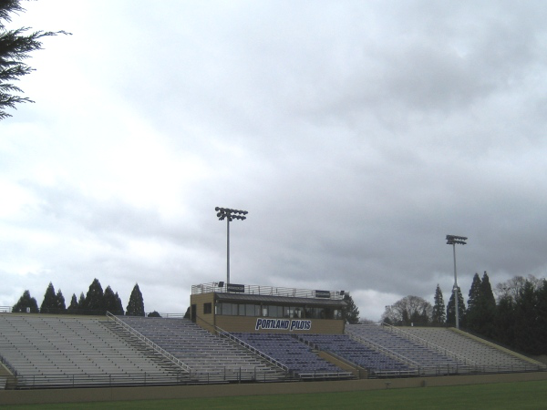 Harry A. Merlo Field (Portland, Oregon)