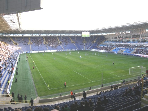 Dnipro Arena (Dnipropetrovs'k)