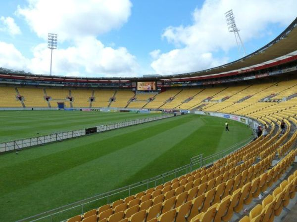 Westpac Stadium (Wellington)