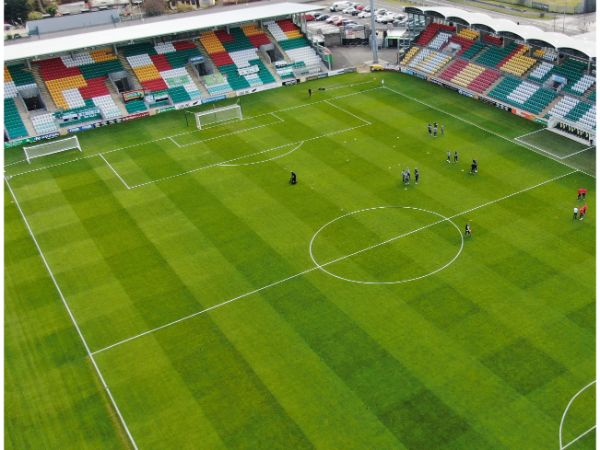 Tallaght Stadium (Dublin)