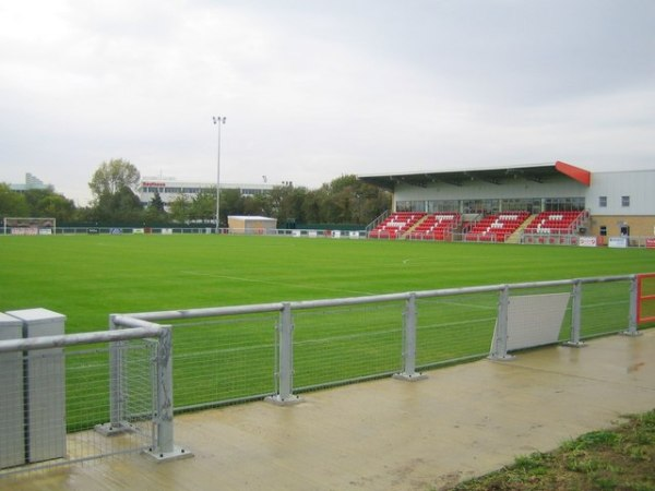 The Harlow Arena (Harlow, Essex)