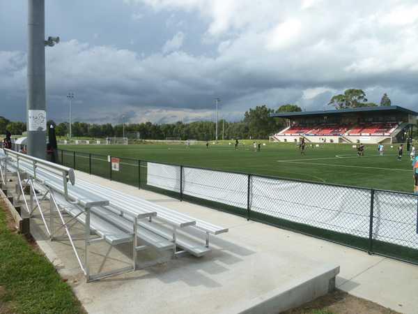 Lily's Football Centre (Blacktown)