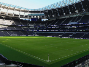 Tottenham Hotspur Stadium (London)