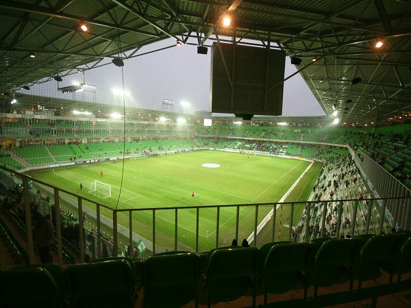 Hitachi Capital Mobility Stadium (Groningen)