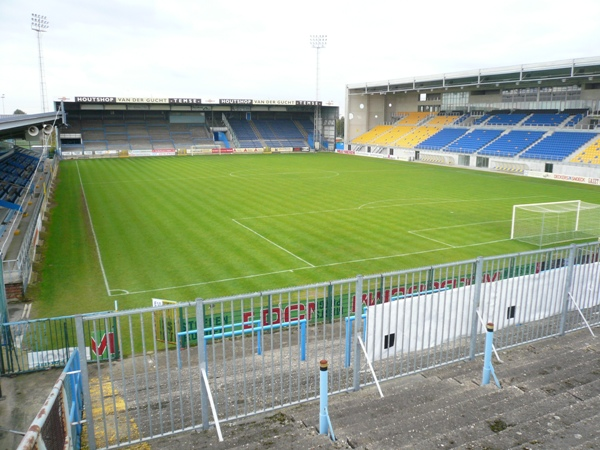 Freethielstadion (Beveren)