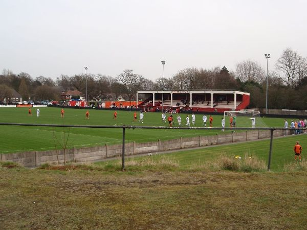 The Peninsula Stadium (Salford, Greater Manchester)