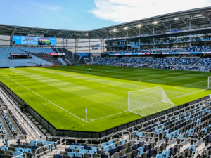 Allianz Field (Saint Paul, Minnesota)